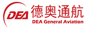 DEA General Aviation Logo